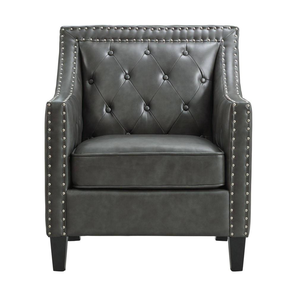 Tessa Chair Magnetite Picket House Furnishings
