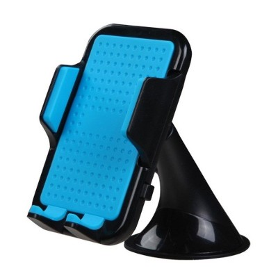MYBAT Pressure Absorbing Car Mount Holder For iPhone Xs Max X Samsung Galaxy Note 10 9 S10