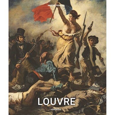 Louvre - (Museum Collections Flexi) by  Martina Padberg (Paperback)