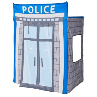 Antsy Pants Build & Play Kit - Police Station