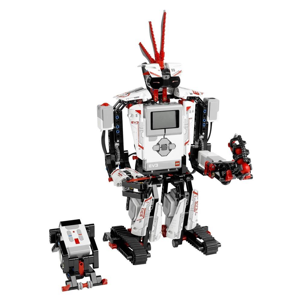 Lego Mindstorms EV3 31313, Multi-Colored