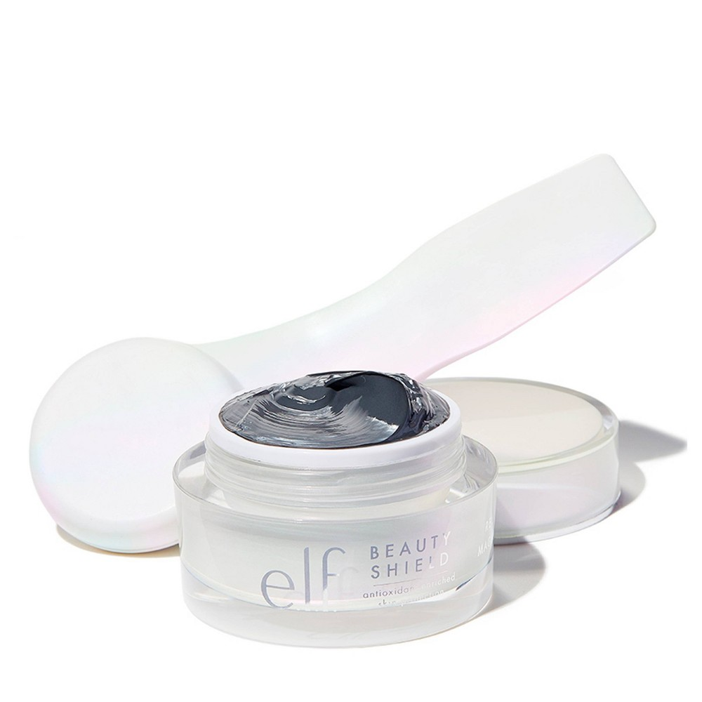 Image of e.l.f. Beauty Shield Recharging Magnetic Face Mask Kit - 1.76oz