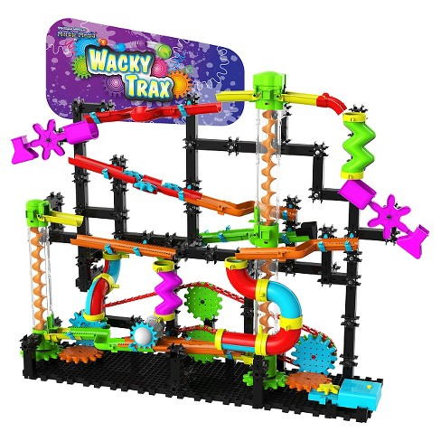 The Learning Journey Neutral Techno Gears Marble Mania Wacky Trax - Multi Color (350+) - image 1 of 1
