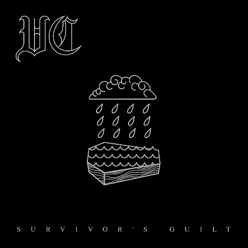 Vinnie caruana - Survivor's guilt (Vinyl) - image 1 of 1