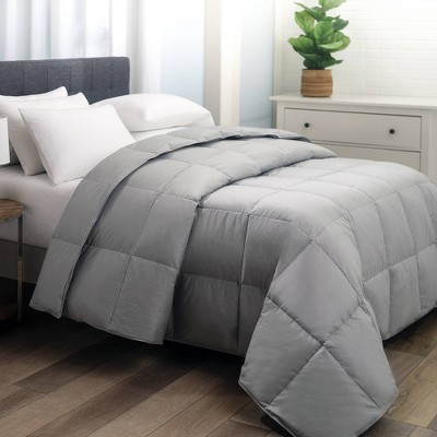 Soft Touch Down Alternative Comforter - Allied Home