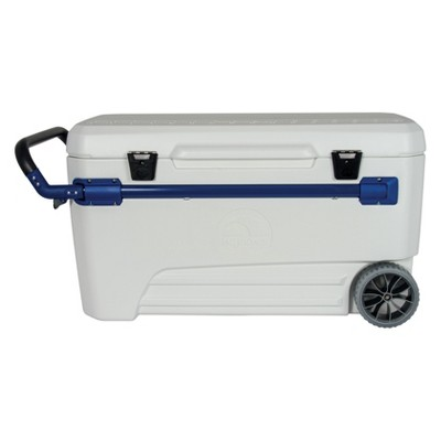 Igloo Marine Ultra Glide 110qt Cooler
