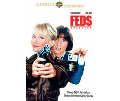 Feds (DVD) - image 1 of 1