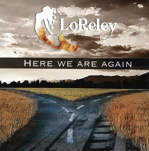 Loreley - Here we are again (CD) - image 1 of 1