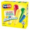 Popsicle Lemonade Blue Raspberry Strawberry Watermelon Rainbow Ice Pop - 18ct - image 4 of 4