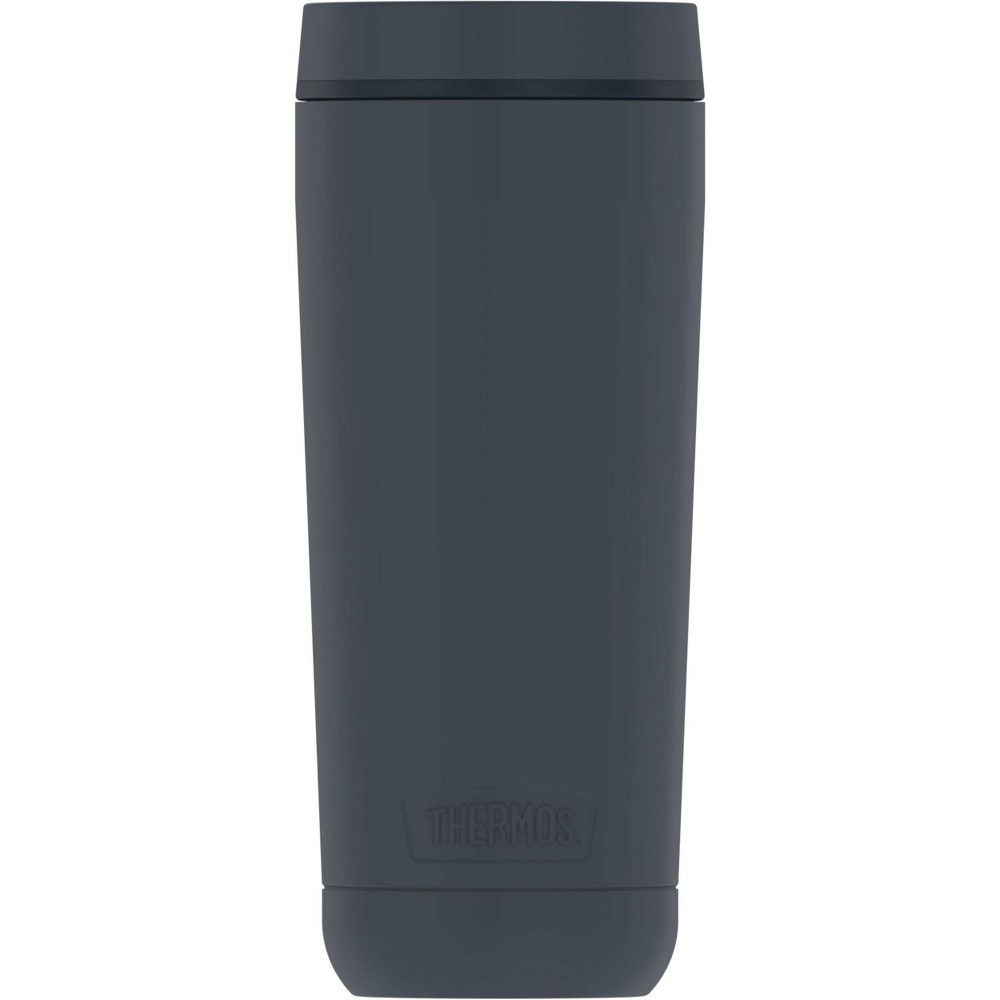 Thermos 18oz Stainless Steel Tumbler Painted Blue