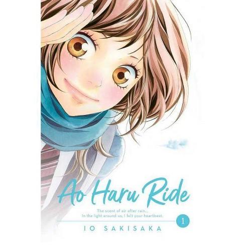 Ao Haru Ride, Vol. 1 - by  Io Sakisaka (Paperback) - image 1 of 1