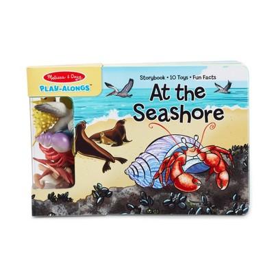 Melissa & Doug Play Alongs - At the Seashore