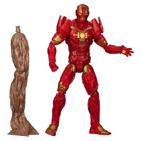 Marvel Guardians of the Galaxy Iron Man Figure - image 1 of 2