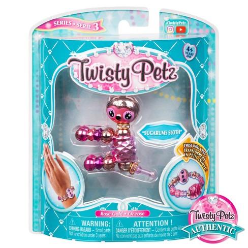 Twisty Petz Single Pack - Sugarums Sloth - image 1 of 1