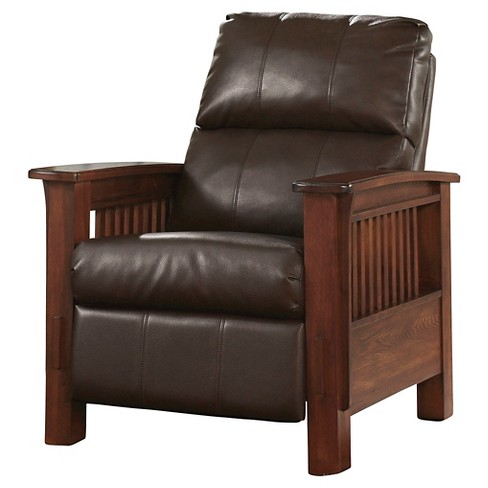 Santa Fe High Leg Recliner -   - Signature Design by Ashley - image 1 of 2