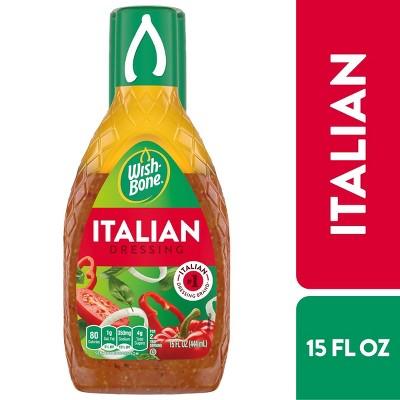 Wish-Bone Italian - 15oz