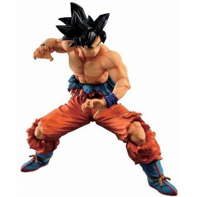 Bandai Spirits Dragon Ball Super Ichiban Kuji Ultra Instinct Goku | Ultimate Version Action figures