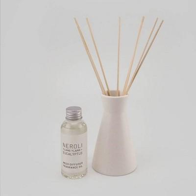3.4 fl oz Oil Diffuser Neroli Ylang Ylang & Eucalyptus - Project 62™