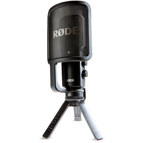 Rode NT-USB USB Condenser Microphone - image 1 of 4