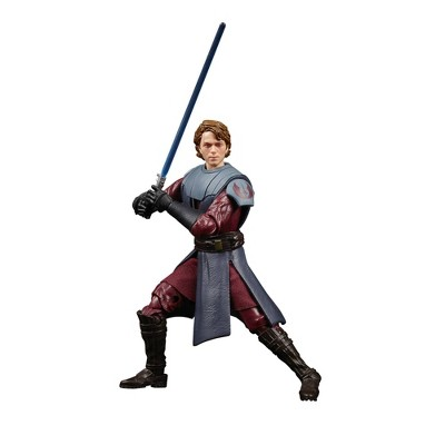 Star Wars The Black Series Anakin Skywalker