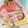 Summer Comfy Bath Baby Bath Sponge - Yellow - image 3 of 4