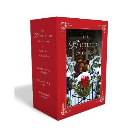 Mistletoe Christmas Box Set : The Mistletoe Promise / The ...