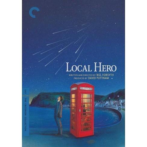 Local Hero (DVD) - image 1 of 1