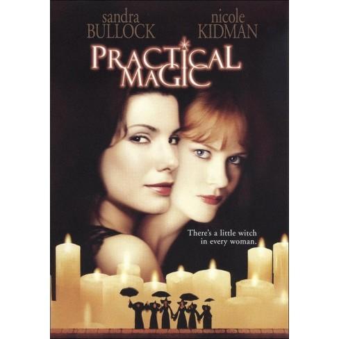 Practical Magic (DVD) - image 1 of 1