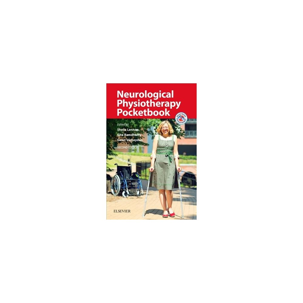 Neurological Physiotherapy Pocketbook - 2 (Physiotherapy Pocketbooks) (Paperback)