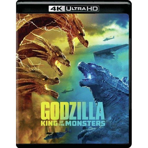 Godzilla: King Of The Monsters - image 1 of 1