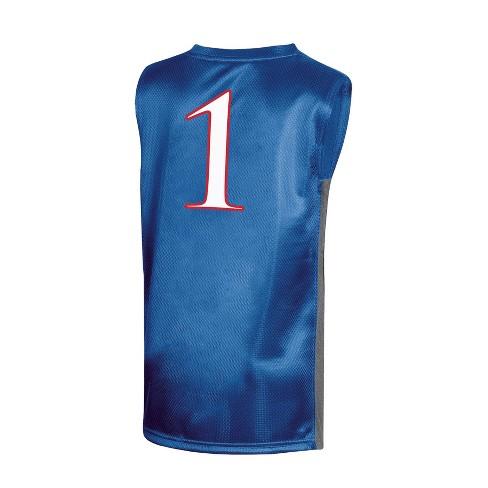best website 5ffc4 bc4dd NCAA Boy's Basketball Jerseys Kansas Jayhawks - L
