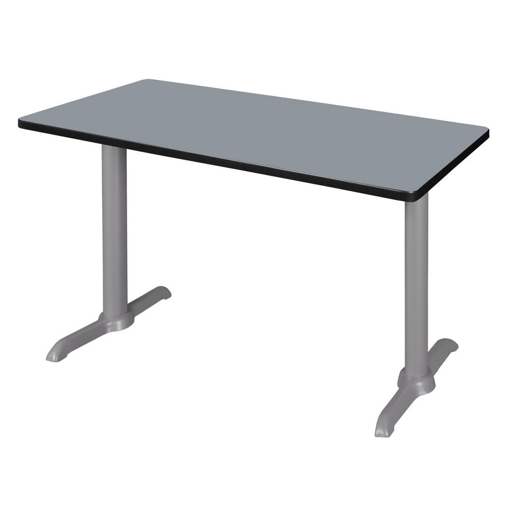 48 Via Training Table Gray - Regency