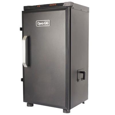 Dyna Glo 30  Digital Electric Smoker - DGU732BDE - Black