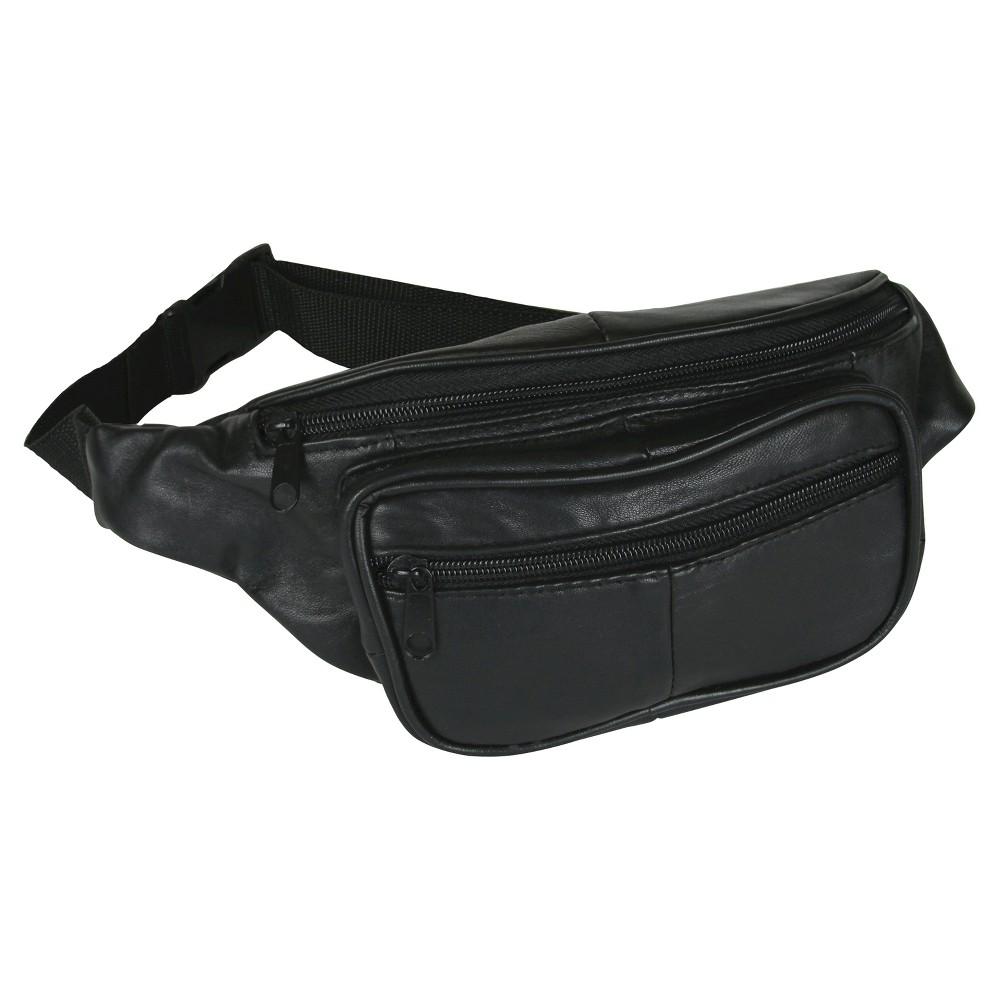 Unisex Original Bike Bag - Black