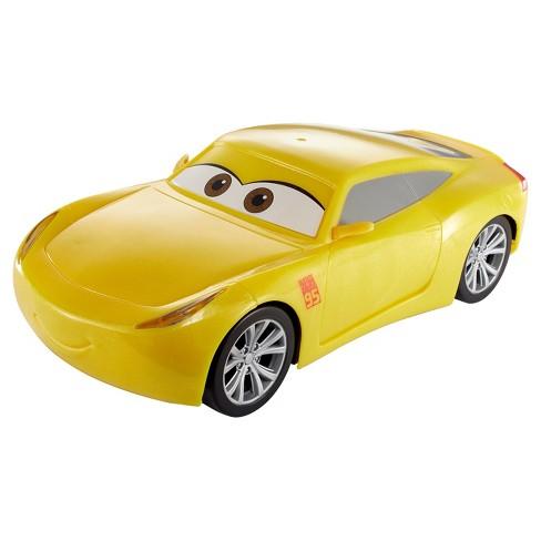 disney pixar cars 3 movie moves cruz ramirez vehicle target