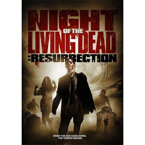 Night of the Living Dead: Resurrection (DVD) - image 1 of 1