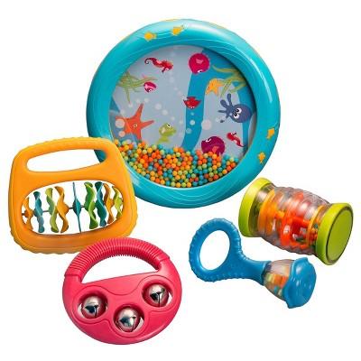 Edushape Toddler's First Band Set