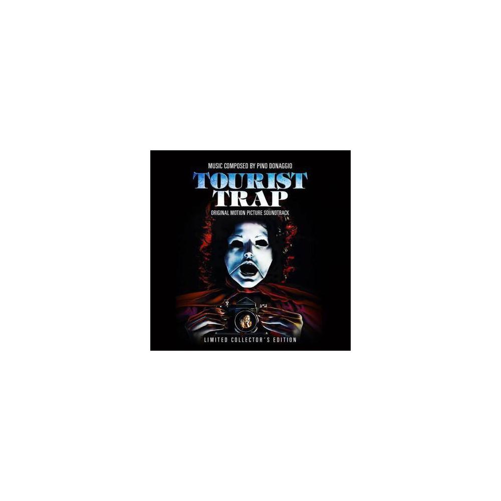 Original Soundtrack Tourist Trap Ost Cd
