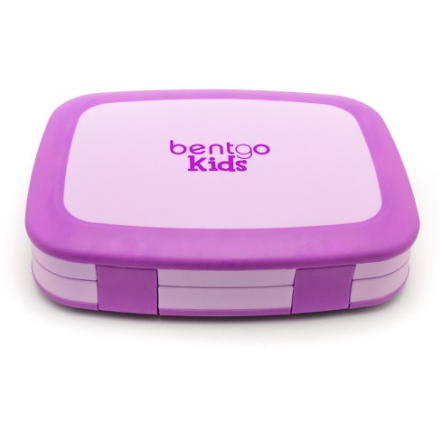 Bentgo Kids Leakproof Children's Lunch Box - Purple - image 1 of 6