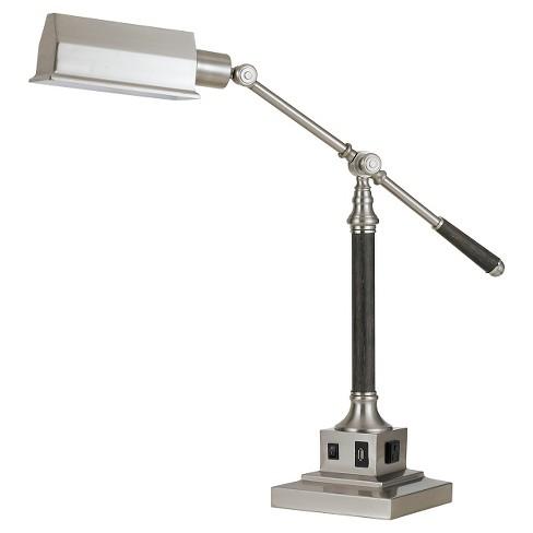 Cal Lighting 60W Angelton Desk Lamp - image 1 of 1