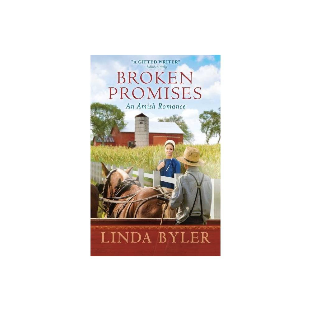 Hope Deferred By Linda Byler Paperback