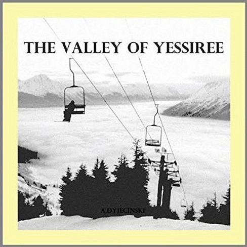 A. dyjecinski - Valley of yessiree (CD) - image 1 of 1