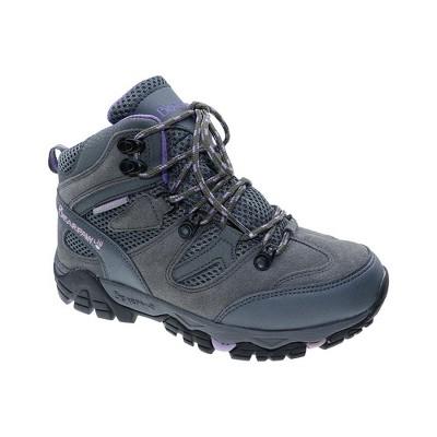 Bearpaw Women's Corsica Apparel Hiking Shoes.