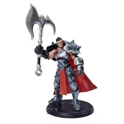 League of Legends 4in Darius Collectible Figure