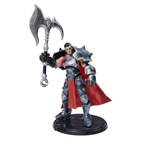 League of Legends 4in Darius Collectible Figure - image 1 of 4