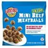 Earth's Best Baked Mini Beef Meatballs - Frozen - 14oz - image 2 of 4