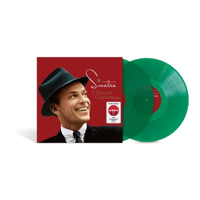 Frank Sinatra - Ultimate Christmas (Target Exclusive, Vinyl)