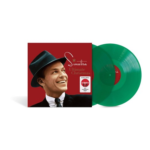 Frank Sinatra - Ultimate Christmas (Target Exclusive, Vinyl) - image 1 of 2