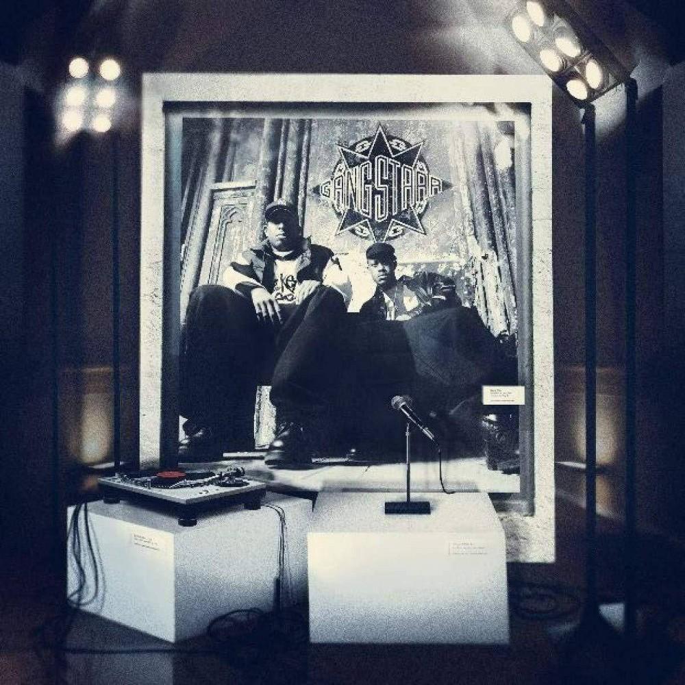 Gang Starr - One Of The Best Yet (EXPLICIT LYRICS) (CD)