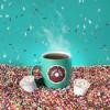 The Original Donut Shop Coconut Mocha Flavored Medium Roast Coffee - Keurig K-Cup Pods - 18ct - image 3 of 4